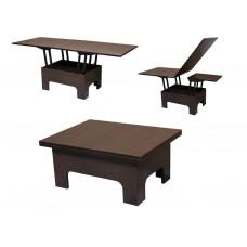 Механизмы трансформации и раздвижения столов