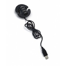 Удлинитель для USB HB-USB-4X- черная