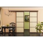 Профиль РОСЛА   PS для изготовления раздвижных подвесных дверей (11)