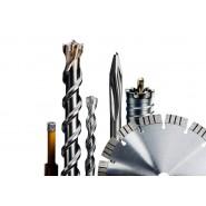 Расходные материалы для инструмента, сопутствующие товары