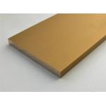 Алюминиевый профиль  РОСЛА   GRAND   Золото (8)