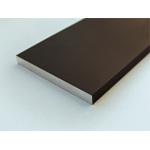 Алюминиевый профиль  РОСЛА   GRAND   Коньяк (8)