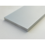 Алюминиевый профиль  РОСЛА   GRAND   Серебро (8)