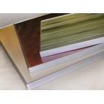 Профиль  ДР для обрамления фасадов корпусной мебели (15)