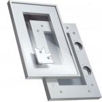 Алюминиевый профиль для фасадов (37)