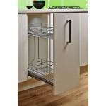 Выдвижные корзины для кухни (6)