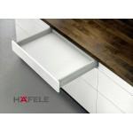 Выдвижные ящики Hafele (2)
