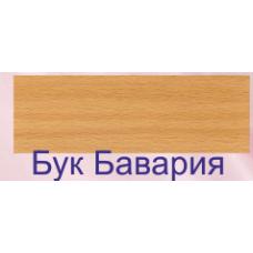 Кант врезной 16мм,  БУК БВАВАРИЯ