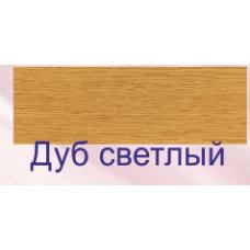 Кант врезной 16мм,  ДУБ СВЕТЛЫЙ