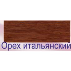 Кант врезной 16мм,   ОРЕХ ИТАЛЬЯНСКИЙ