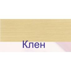 Кант врезной 16мм,  КЛЕН