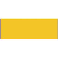 Кант врезной 16мм, ЖЕЛТЫЙ