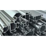Алюминиевые системы различного назначения (175)