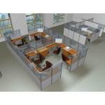 Профиля МР для изготовления мобильных офисных перегородок (18)