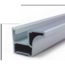 Профиль вертикальный S70-19  5.4м
