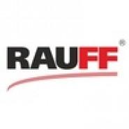 Алюминиевый профиль для шкафов купе RAUFF