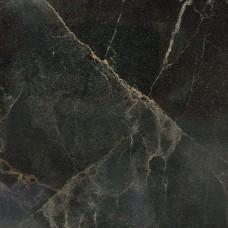Мрамор марквина черный, глянец  №20
