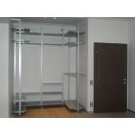 Профиль US для изготовления гардеробных комнат (12)