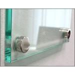 Фурнитура  для крепление зеркал со сверлением (9)