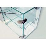 Фурнитура для стеклянных витрин (6)