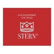 Алюминиевый профиль для шкафов купе STERN