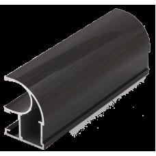 Профиль вертикальный С  STERN  Венге лак  5,4м