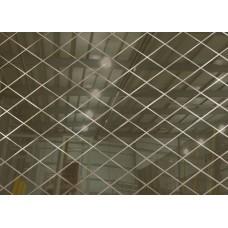 Зеркало ALMAZ ROMB бронза
