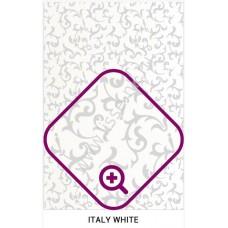 ITALY  White    Белые цветы
