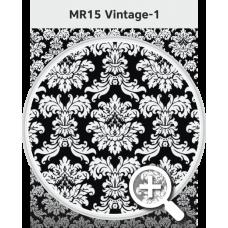 Vintage1   серебро