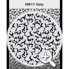 ITALY  серебро